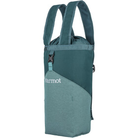 Marmot Urban Hauler Rygsæk S, deep jungle/deep teal